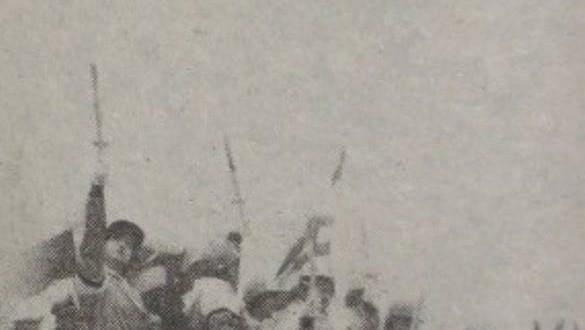 Na današnji dan 1984. godine Kakanj je bio ozaren plamenom olimpijske baklje