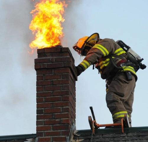 Služba civilne zaštite Kakanj: Kako postupiti u slučaju pojave zapaljenja dimnjaka?