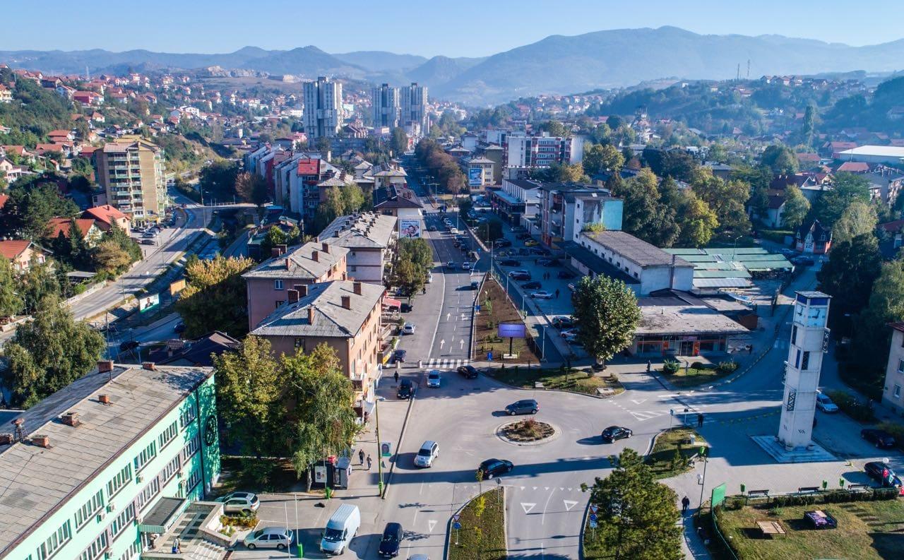 Čestitka povodom 15. aprila – Dana općine Kakanj