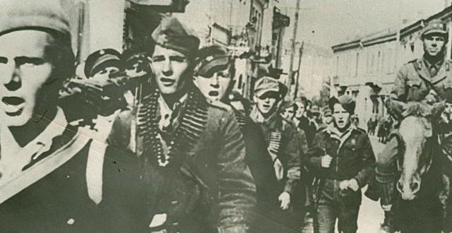 11. aprila 1945. godine u Kaknju formiran Narodnooslobodilački odbor
