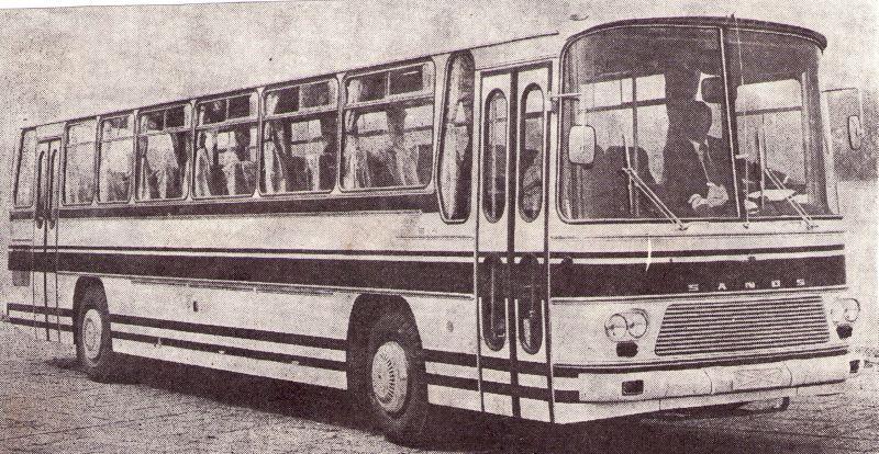 Vremeplov: 8. aprila 1987. godine u rad puštena nova Autobuska stanica u Kaknju