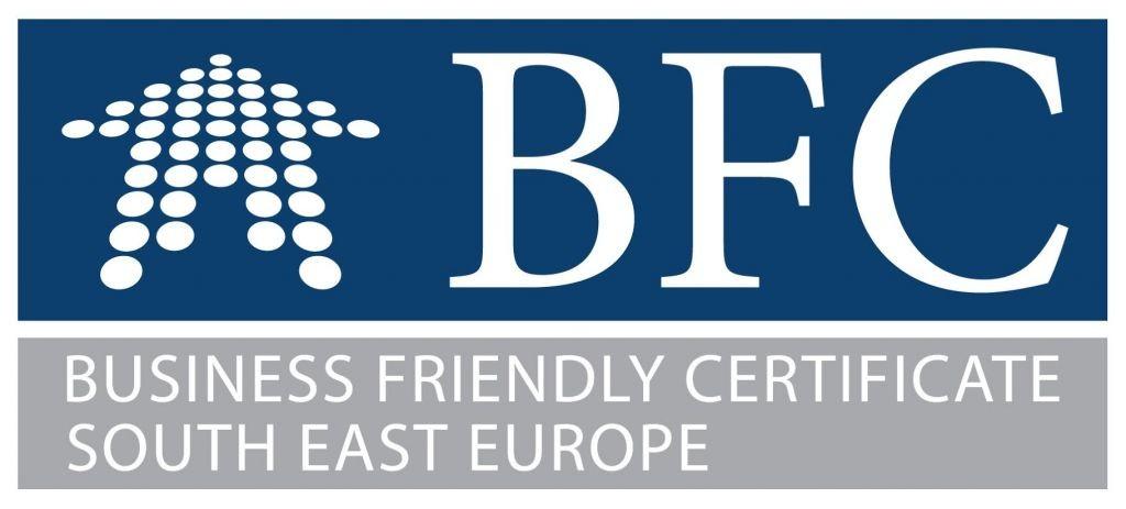 Općina Kakanj zvanično ispunila uslove za BFC SEE certifikat