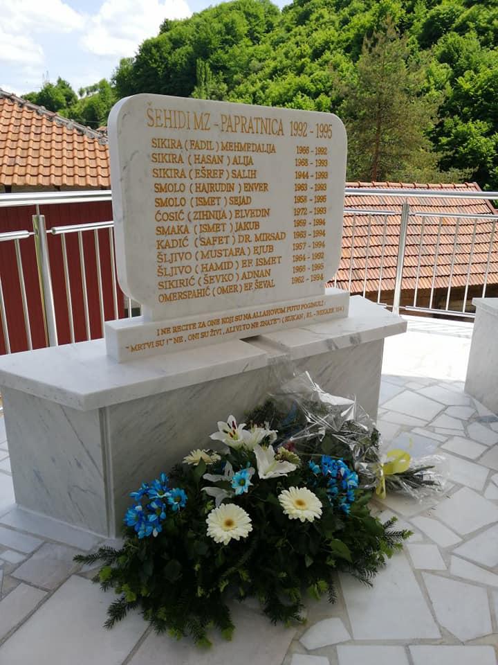 Prvih 6 mjeseci Aldina Šljive na dužnosti načelnika Općine Kakanj: Odlučno i ustrajno čuvanje tekovina Odbrambeno-oslobodilačkog rata 1992-1995. godina i NOAR-a 1941-1945. godina