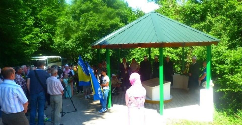 Najava : Dana 09.06.2019 godine (nedjelja) obilježavanje dana sjećanja na žrtve u Poljanima