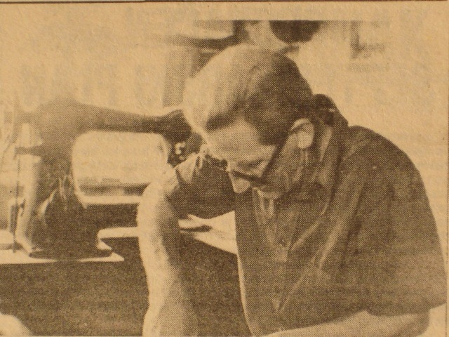Sjećanje: Obućar Safet Gazić i čistač cipela Kadrija Uka