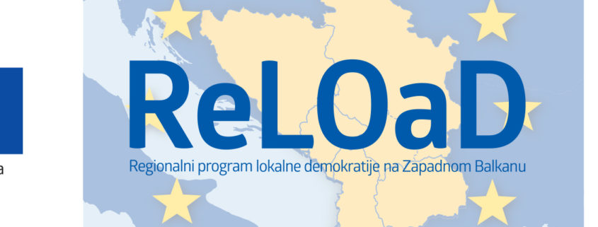 Poziv organizacijama civilnog društva za učešće na četvrtom mentorskom sastanku u okviru Javnog poziva za predaju projektnih prijedloga u sklopu projekta ReLOaD u općini Kakanj