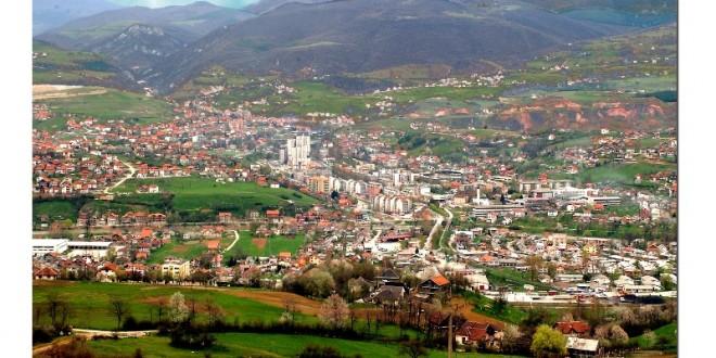 Obustava saobraćaja u Ulici Omera Maslića