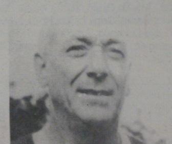 "Ivan Hornung, legendarni ""Stari"" (1919-1985)"