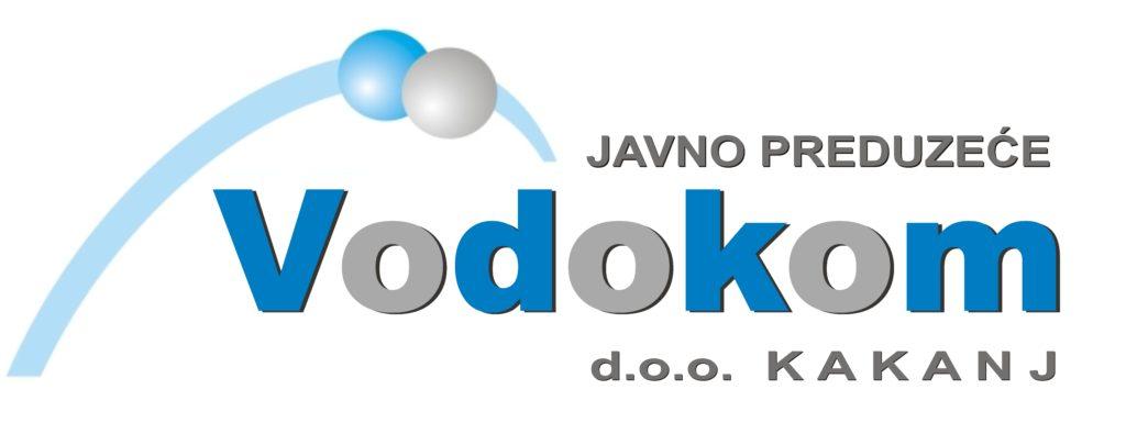 """JP """"Vodokom"""": Javni oglas za prijem radnika-pripravnika u radni odnos na određeno vrijeme u trajanju od 6 mjeseci"""