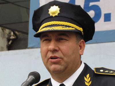 Treća godišnjica smrti Fahrudina Bečirovića, policijskog komesara ZDK