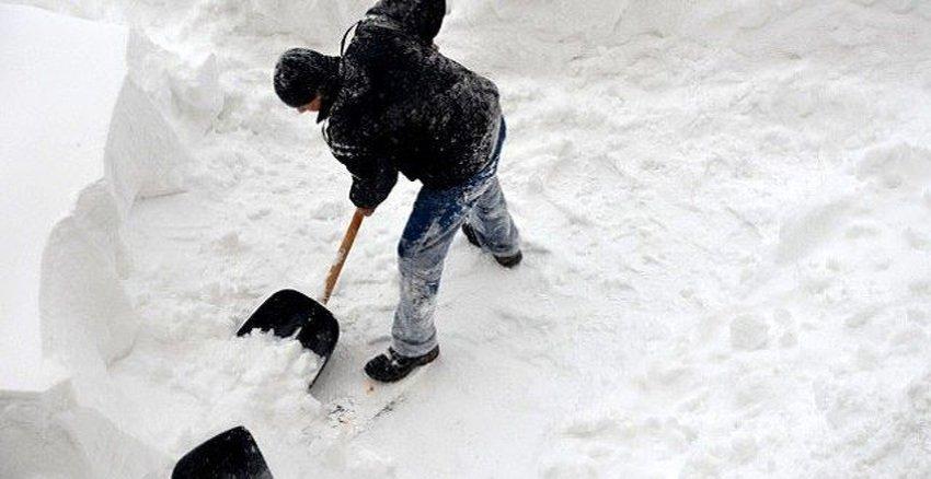 Obaveze građana i drugih subjekata u pogledu uklanjanja snijega i leda