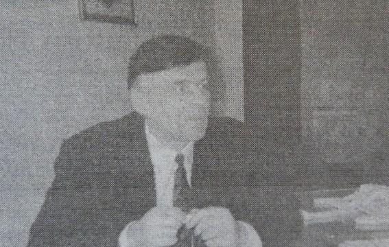 11. novembar – godišnjica smrti profesora i ratnog načelnika Kemala Čelebića