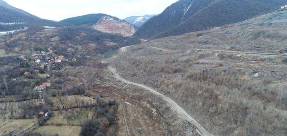 Pokrenut ponovljeni postupak javne nabavke za izvođenje prve faze radova na izgradnji dionice ceste Donji Kakanj – Kondžilo (pripremni i zemljani radovi)