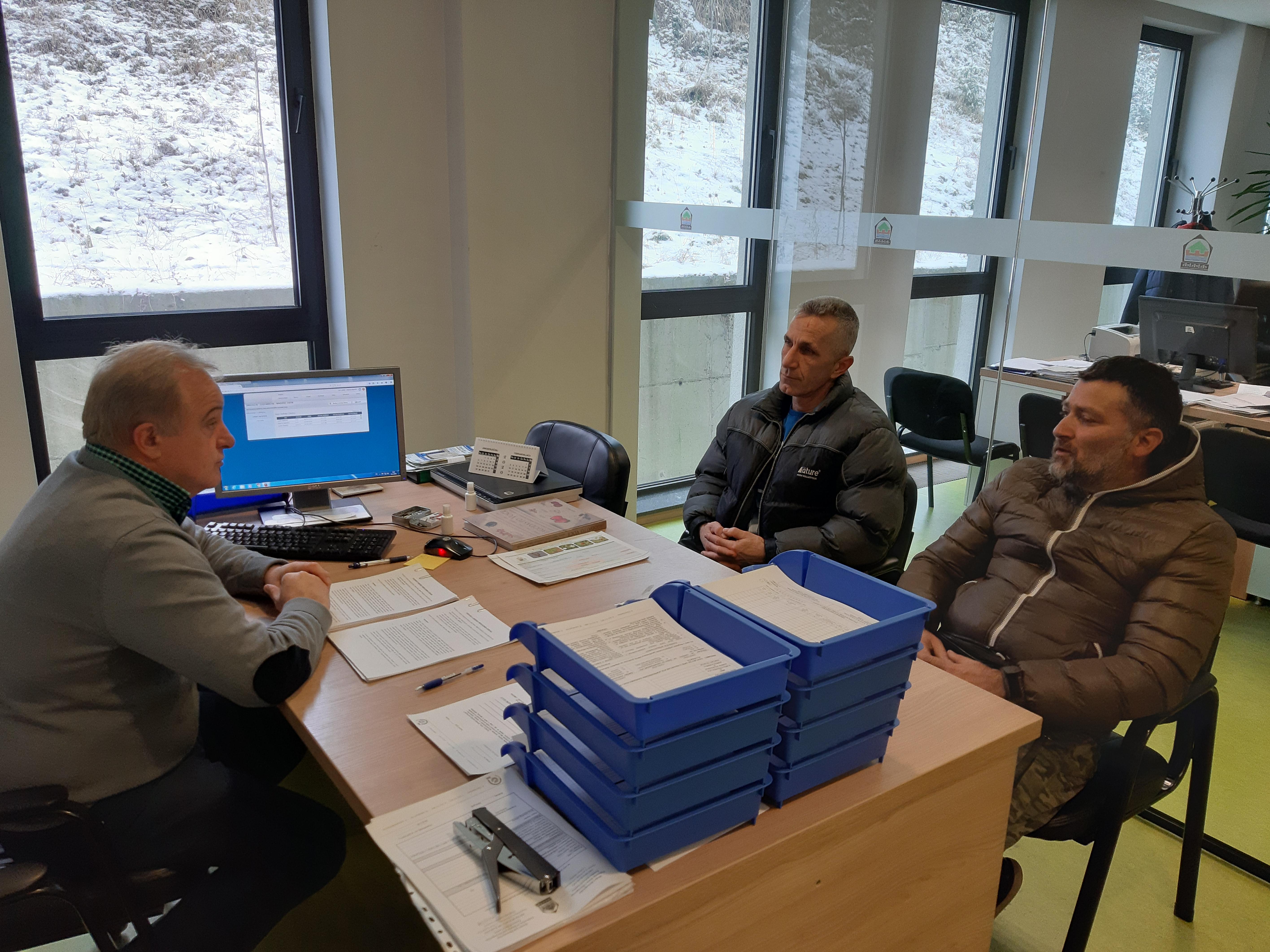 Program za oporavak od poplava – stambeno zbrinjavanje: Potpisani ugovori sa novim korisnicima