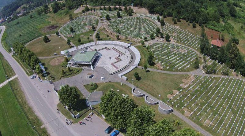 Budžet Općine Kakanj za 2020. godinu: Podrška radu Memorijalnog centra Srebrenica – Potočari