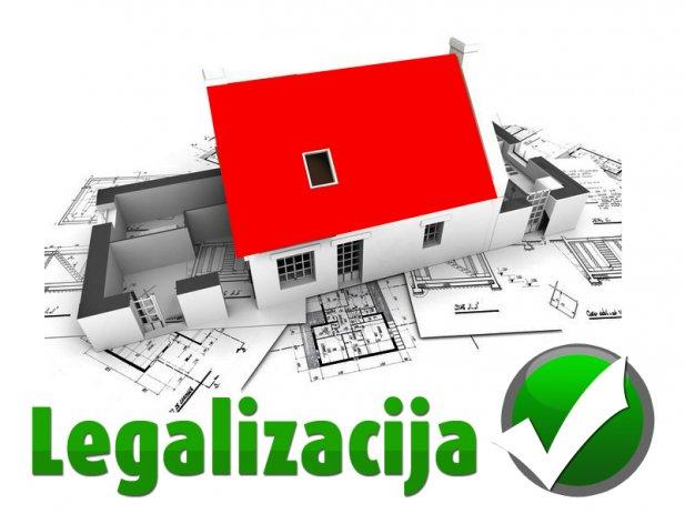 Odsjek za inspekcije: Poziv vlasnicima bespravno izgrađenih građevina i bespravnih zahvata