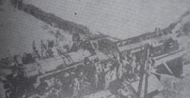 Februarske godišnjice: 25. februar 1945. godine – Napad na voz u Čatićima