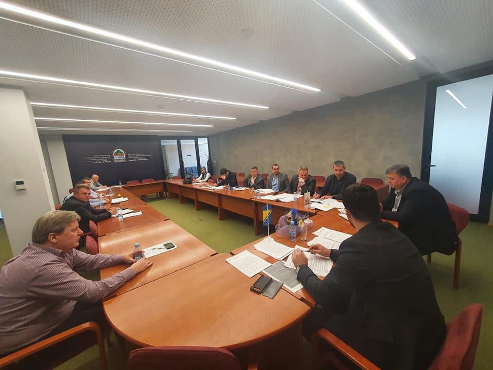 Općinski štab civilne zaštite donio nove zaključke, preporuke i naredbe