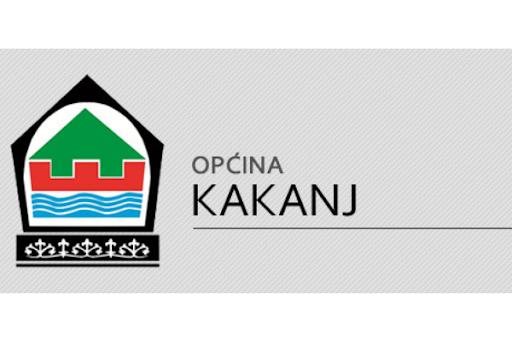 Obavijest o izlaganju Nacrta i  javnoj  raspravi izmjene i dopune Prostornog plana općine Kakanj 2010-2030.