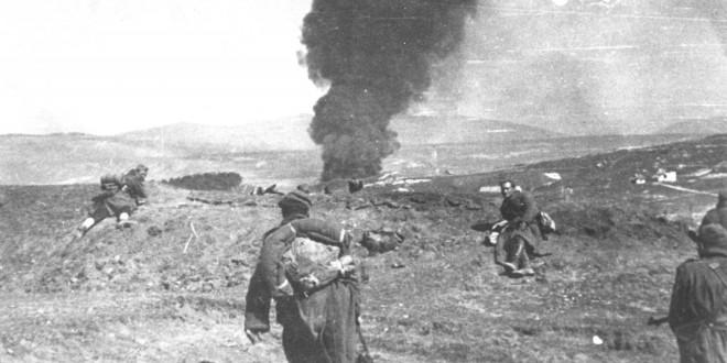 U noći s 28. na 29. juni 1943. godine Kakanj prvi put oslobođen u Drugom svjetskom ratu