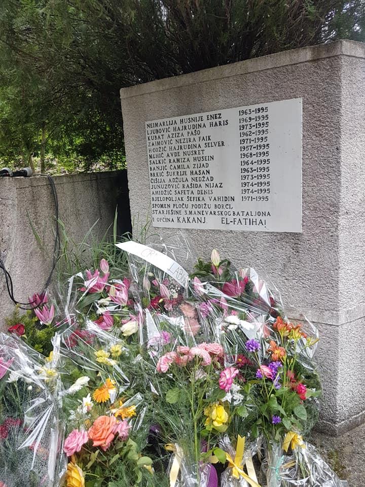 Obilježen 21. juni – Dan sjećanja na kakanjske šehide semizovačkog ratišta