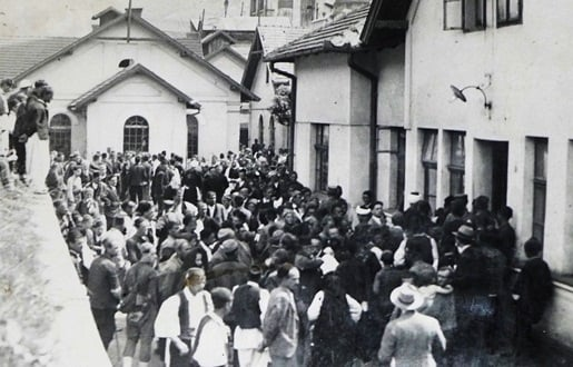 Sjećanje na veliku rudarsku nesreću u Kaknju – 21. april 1934. godine