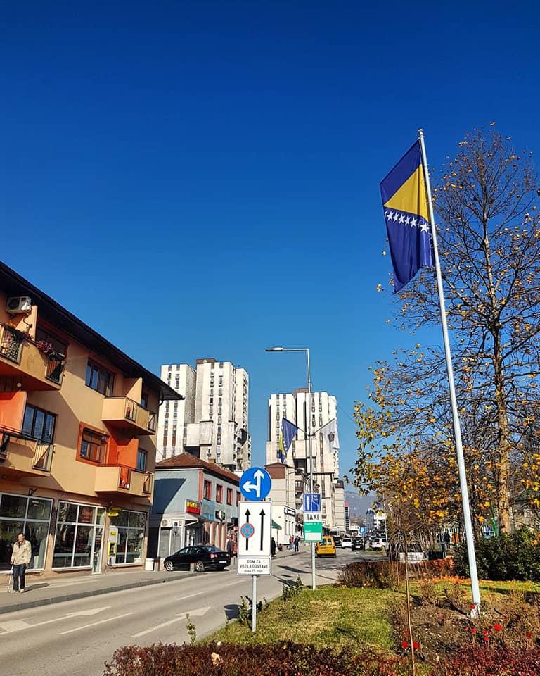 Program obilježavanja 1. marta-Dana nezavisnosti BiH i 3. marta-Dana Patriotske lige Kakanj