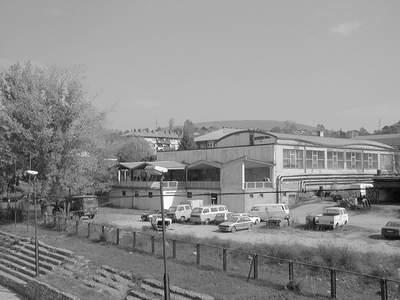 30. aprila 1967. godine u Kaknju otvoren Dom kulture