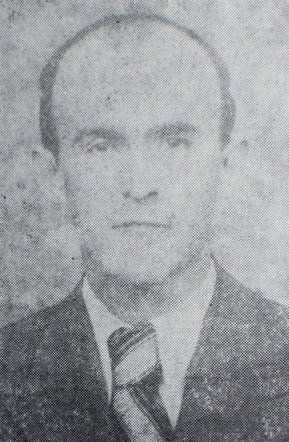 Sjećanje na istaknute kakanjske antifašiste pred 8.april-Dan oslobođenja Kaknja: Rudi Mali (1912-1942)