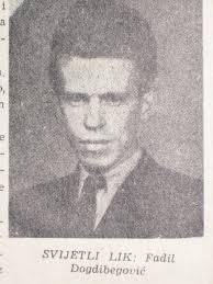 Sjećanje na istaknute kakanjske antifašiste pred 8.april-Dan oslobođenja Kaknja: Fadil Dogdibegović Dikan (1925-1952)