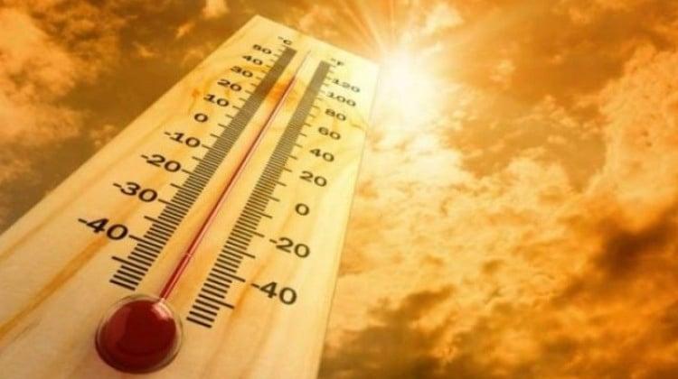 CRVENO UPOZORENJE: Maksimalne dnevne temperature zraka između 37 i 41°C, sugerišemo da se voda za piće racionalno troši i da se ne upotrebljava za navodnjavanje u poljoprivredi, za navodnjavanje koristiti tehničku vodu