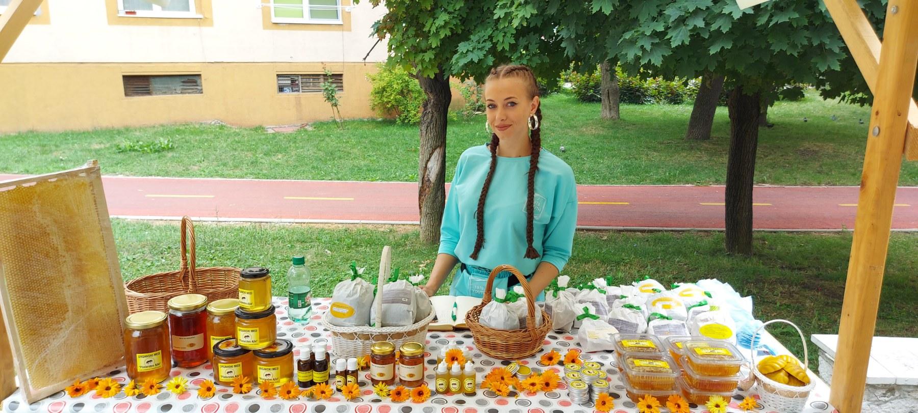 Dani poljoprivrede i poduzetništva